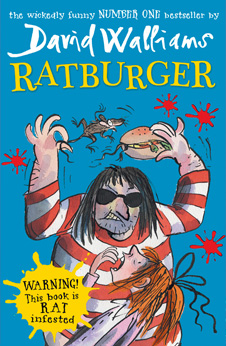 Image result for ratburger