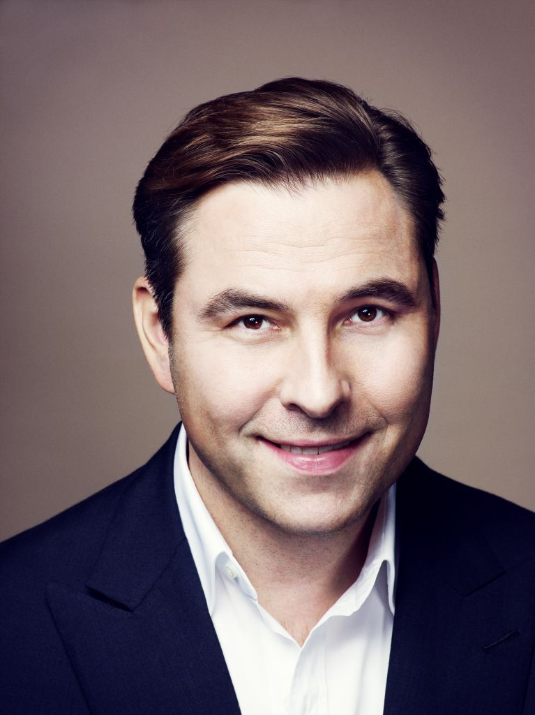 David Walliams David Walliams Ten Fun Facts World of David Walliams