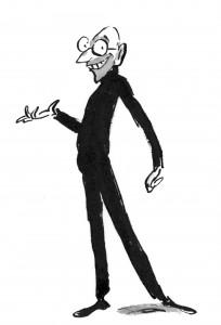 Mr Snood