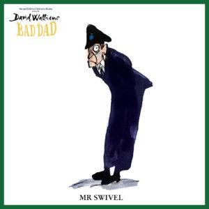 Mr Swivel